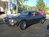 Click for more information on 1970 Camaro Z28