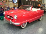 Click for more information on 1955 Metropolitan Convertible