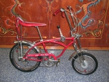 Click for more information on Schwinn Apple Crates