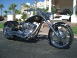 Click for more information on 2006 Pro One Fat Tire Chopper