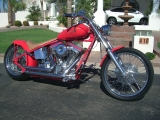 Click for more information on Big Red Machine Chopper