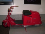 Click for more information on 1950 Cushman Half Size