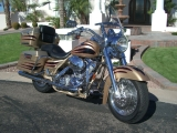 Click for more information on Screamin Egale Road King