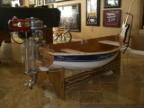 Click for more information on Wood Boat