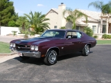 Click for more information on 1970 Chevelle SS 396 350hp 4spd