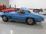 Click for more information on ncrs top flight 65 corvette two top roadster 365hp