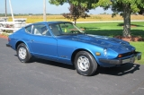 Click for more information on 1978 Datsun 280 Z